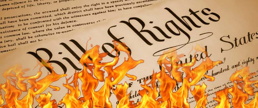 What Progressives Would Do To The Bill Of Rights If They Could Get Away  With It - New Yorkers Family Research Foundation