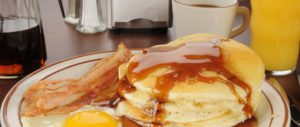 Watertown Brunch @ Maggie's on the River | Watertown | New York | United States
