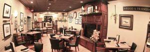 Jamestown Dinner @ The Landmark Restaurant, The Larkin Room | Jamestown | New York | United States