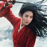 Liu Yifei as the eponymous Mulan. (Photo: Walt Disney Pictures)