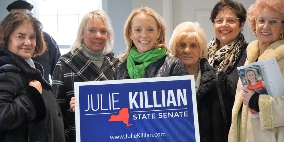 Julie-Killian
