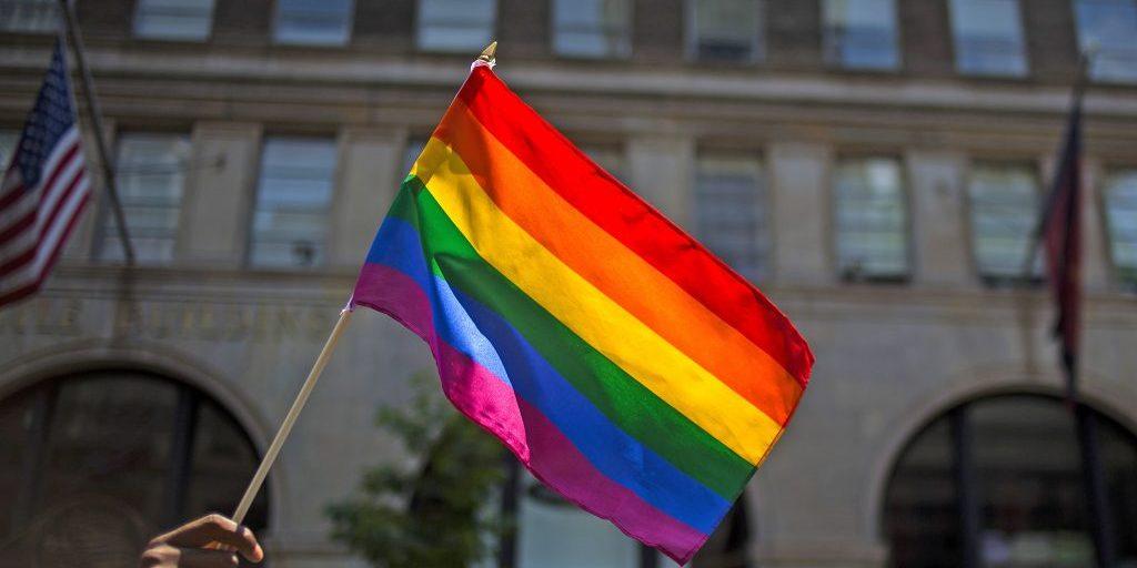 pride-flag-parade